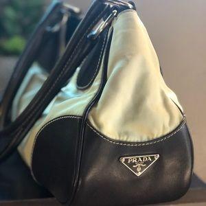 PRADA Baguette shoulder Bag